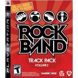 Rock Band: Track Pack Volume 2 (PlayStation 3)