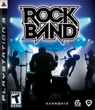 Rock Band (PlayStation 3)