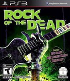 Rock of the Dead (PlayStation 3)