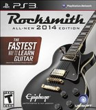 Rocksmith 2014 (PlayStation 3)