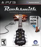 Rocksmith-- Guitar and Bass (PlayStation 3)