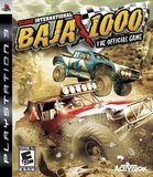SCORE International Baja 1000 (PlayStation 3)
