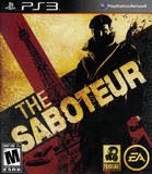 Saboteur, The (PlayStation 3)