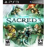 Sacred 3 (PlayStation 3)