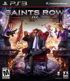 Saints Row IV (PlayStation 3)