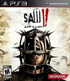 Saw II: Flesh & Blood (PlayStation 3)