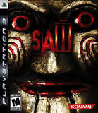 Saw (PlayStation 3)