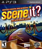 Scene It?: Bright Lights! Big Screen! (PlayStation 3)