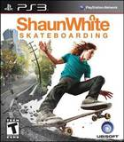 Shaun White Skateboarding (PlayStation 3)