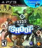 Shoot, The (PlayStation 3)