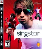 SingStar (PlayStation 3)