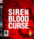 Siren: Blood Curse (PlayStation 3)