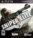Sniper Elite: V2 (PlayStation 3)