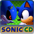 Sonic CD (PlayStation 3)