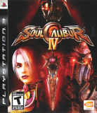 Soul Calibur IV (PlayStation 3)