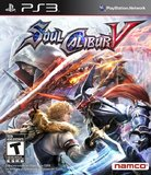 Soul Calibur V (PlayStation 3)
