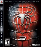 Spider-Man 3 (PlayStation 3)