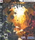 Stormrise (PlayStation 3)