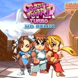 Super Puzzle Fighter II Turbo HD Remix (PlayStation 3)
