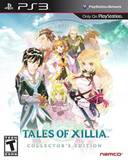 Tales of Xillia -- Collector's Edition (PlayStation 3)