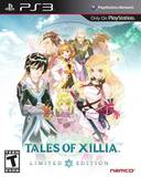 Tales of Xillia -- Limited Edition (PlayStation 3)
