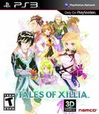 Tales of Xillia (PlayStation 3)