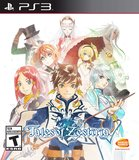 Tales of Zestiria (PlayStation 3)