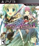 Tears to Tiara II: Heir of the Overlord (PlayStation 3)