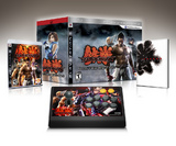 Tekken 6 -- Limited Edition Wireless Fight Stick Bundle (PlayStation 3)
