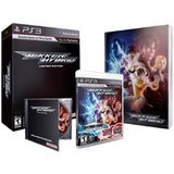 Tekken Hybrid -- Limited Edition (PlayStation 3)