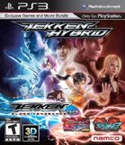 Tekken Hybrid (PlayStation 3)
