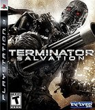 Terminator: Salvation (PlayStation 3)