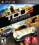 Test Drive: Unlimited 2 (PlayStation 3)