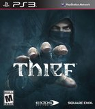 Thief (PlayStation 3)
