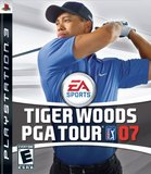 Tiger Woods PGA Tour 07 (PlayStation 3)