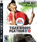 Tiger Woods PGA Tour 10 (PlayStation 3)