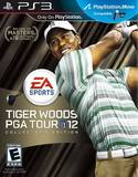 Tiger Woods PGA Tour 12: The Masters -- Collector's Edition (PlayStation 3)