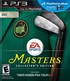 Tiger Woods PGA Tour 13 -- Masters Collector's Edition (PlayStation 3)