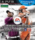 Tiger Woods PGA Tour 13 (PlayStation 3)