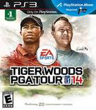 Tiger Woods PGA Tour 14 (PlayStation 3)