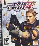 Time Crisis 4 (PlayStation 3)