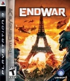 Tom Clancy's EndWar (PlayStation 3)