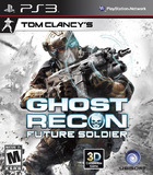 Tom Clancy's Ghost Recon: Future Soldier (PlayStation 3)