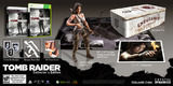 Tomb Raider -- 2013 Collector's Edition (PlayStation 3)