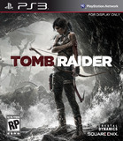 Tomb Raider -- 2013 Edition (PlayStation 3)