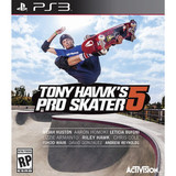 Tony Hawk's Pro Skater 5 (PlayStation 3)