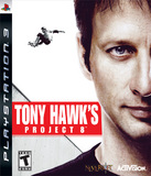 Tony Hawk's Project 8 (PlayStation 3)