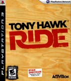 Tony Hawk: Ride (PlayStation 3)