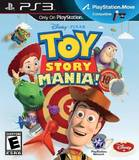 Toy Story Mania! (PlayStation 3)