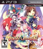 Trinity Universe (PlayStation 3)